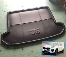 FIT FOR 2016 2017 KIA SPORTAGE REAR TRUNK LINER BOOT CARGO MAT FLOOR TRAY CARPET