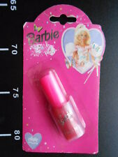 ♥ Barbie Doll'icious Colors Nail Polish VINTAGE ♥ Mattel