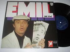 LP/EMIL STEINBERGER/DIE 2(TE) /Philips 6305322 made in Austria