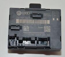 Audi A8 4H Touareg 7P Unidad De Control Puerta 4H0959795B trasero