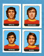 CALCIATORI PANINI 1972-73-Figurina-Sticker n. 431 - CATANZARO -Rec