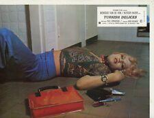 MONIQUE VAN DE VEN  TURKISH DELIGHT 1973 VINTAGE LOBBY CARD #2 PAUL VERHOEVEN