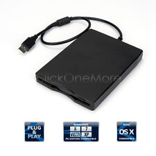 "3.5"" USB External Floppy Diskette Disk Drive Portable 1.44MB FDD for PC Windows"