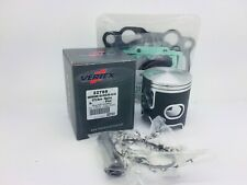 Vertex Piston Kit Kawasaki KX 250 Top End Gaskets 2002-04 66.37mm Size C 2795C
