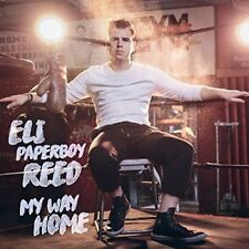 ELI PAPERBOY READ LP My Way Home + DOWNLOADS USA Import NEW SEALED
