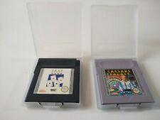 Cool Hand Prices & Caesar Palce PAL Gameboy Nintendo