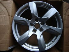 NEW GENUINE AUDI R8 FRONT ALLOY WHEEL 8.5 X 18 ET42 420601025 GENUINE AUDI PART
