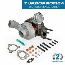Turbolader KIA Sorento 2.5 CRDi 125 KW 170 PS D4CB 282004A470 53039700122