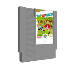 Little Red Hood for Nintendo Entertainment System NES Famicom