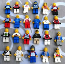 Red//Yellow//White//Blue X6 SPACEMEN Air Tanks LEGO Space Minifigs