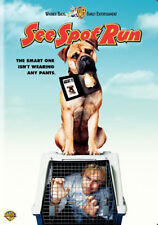 See Spot Run (DVD,2001)