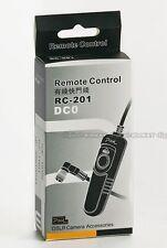 PIXEL Shutter Release Remote Cord for Nikon D850 D810 D700 D300S D5 D4 D3 D800E