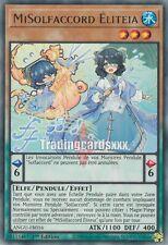 Yu-Gi-Oh! MiSolfaccord Éliteia : R ANGU-FR016
