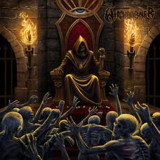 WITCHBURNER Bloodthirsty Eyes CD NOCTURNAL, DESASTER, SODOM, RAZOR, PROTECTOR