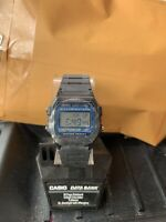 -Casio F105W-1A Digital Watch Brand New & 100% Authentic W Tags