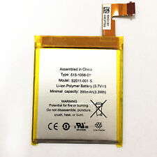 OEM Battery For Amazon Kindle 4 5 6 D01100 515-1058-01 MC-265360 S2011-001-S