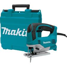 Makita JV0600K 6.5 Amp Corded Variable Speed Lightweight Top Handle Jig Saw