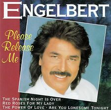 ENGELBERT : PLEASE RELEASE ME / CD