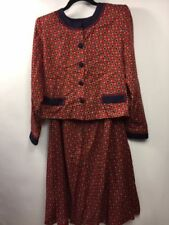 66a0a007d1e 1980s Vintage Suits & Coordinated Sets for Women for sale | eBay