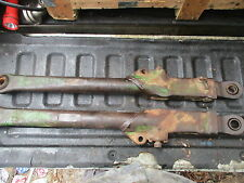 1962 John Deere 4010 gas farm tractor 3 POINT HITCH LIFT UP ARM LEFT ONE LEFT