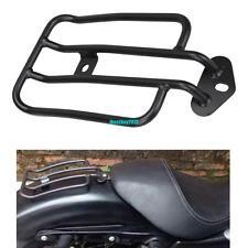 Portapacchi Porta Pacchi Solo Sella Luggage Rack Per Harley Sportster XL  04-14