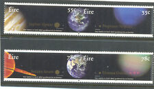 Ireland-Space- planets set of 4 mnh (1842-5)