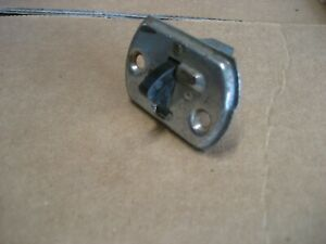 49 50 51 52 53 54 CHRYSLER DODGE DESOTO PLYMOUTH DOOR JAMB DOME LIGHT SWITCH