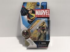 marvel universe 3.75 Ms. Marvel Action Figure 022