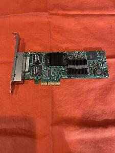 Intel OHM9JY Gigabit ET Multi-Port Server Adapter for Dell PowerEdge