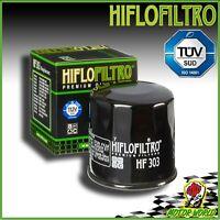 1996 ÖlFILTER  HIFLO HF303 Honda CB 500 PC32A Bj