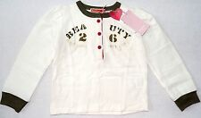Montefiore Girl Longsleeve Shirt size 80 1 year New