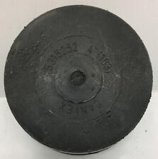 [BOX OF 7] 5315252 CANTEX Poly Plug, Conduit Plug, Polyurethane, 4-inch