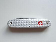 Vintage 1986 soldier alox model Swiss Army Military Knife Victorinox 86 CH RAR