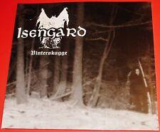 Isengard : Vinterskugge 2 LP disque vinyle set 2012 Peaceville EU : vilelp369