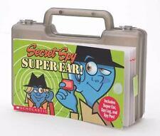 Secret Spy Super Ear