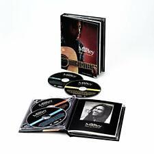 Bob Marley - Songs of Freedom (2007)  4CD+DVD Box Set  NEW/SEALED  SPEEDYPOST