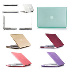 Hard Plastic Case Cover For MacBook Pro 13 A1278
