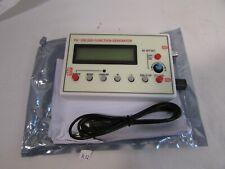 1hz 500khz Dds Function Signal Generator Module Sine Square Wave 37 10v Fg 100
