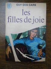 Guy des Cars: Les filles de joie/ J'ai lu, 1967