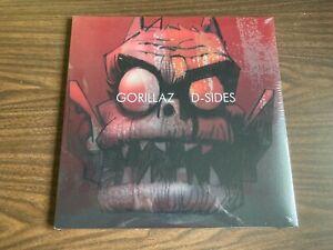 GORILLAZ D SIZES 3 LP 180 GRAM VINYL NEW SEALED RSD 2020 DAMON ALBARN PARLOPHONE