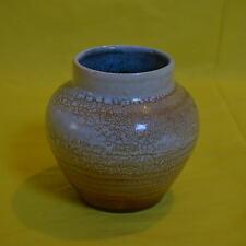Petit vase signé Accolay