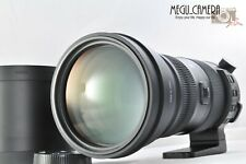 [EXC+++++] Sigma 150-600mm F/5-6.3 DG OS HSM Sports  Lens for Nikon F (L212)