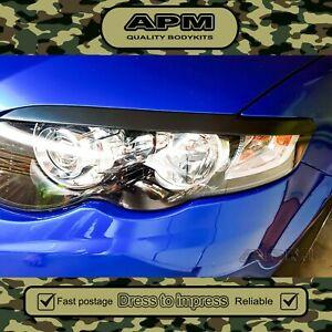 Headlight eyelid/ eyebrows For FORD FG Falcon XR 6/Turbo /XR8/ XT/ G6/ G6E/698