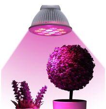 New listing Led Grow Light Bulb Industrial Grade Hydroponic Full Spectrum Plant Grow Light