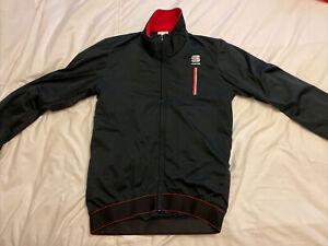 Sportful R&D Zero Winter Jacket Mens Large - Polartec