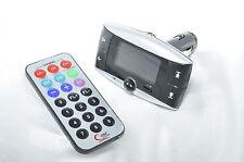 FM Transmitter MP3 Player KFZ Auto Car Radio sender  SD USB