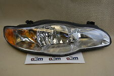 2000-2005 Chevrolet Monte Carlo RH Passenger Side Headlamp Light OEM 10349959