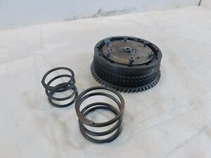 1981 1982 1983 Harley Davidson Ironhead XL Sportster 1000 Clutch Basket Assembly