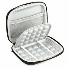 HS Portable External Hard Drive Case Padded Shockproof My Passport Case Carry B