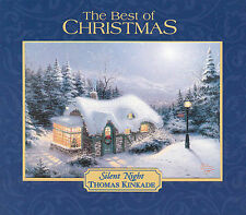 The Best of Christmas [Madacy 4] by 101 Strings (Orchestra) (CD, Jul-2003, Madac